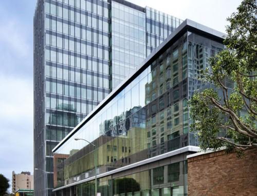 Hawthorne Folsom Place Redevelopment