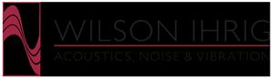 Wilson Ihrig, Inc. Logo