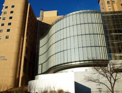 New York Presbyterian Heart Center