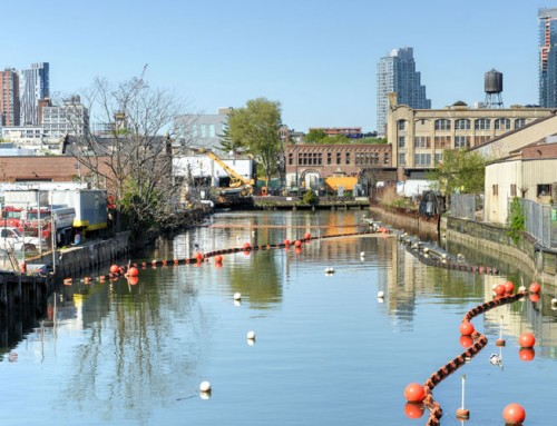 Carroll Gardens/Gowanus Canal