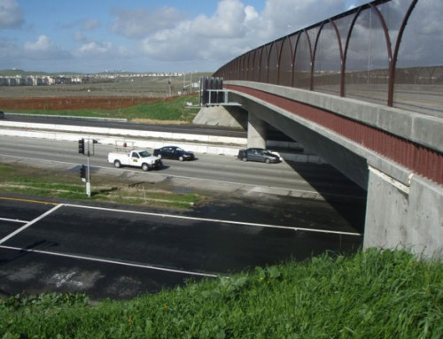 I-880 to Mission Boulevard East-West Connector